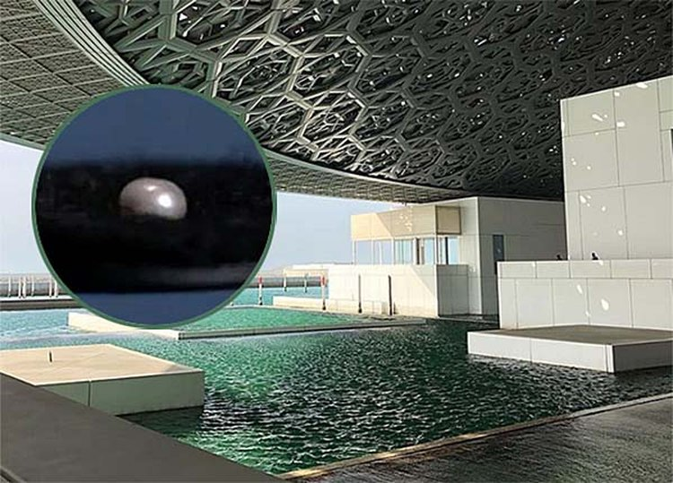 8,000-Year-Old 'Abu Dhabi Pearl' to Make World Debut at UAE's Louvre Outpost