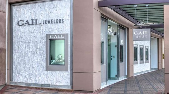 Gail Jewelers - GAIL at The Gardens on El Paseo