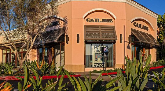 Gail Jewelers - GAIL at Corona Del Mar Plaza
